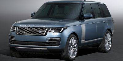 Used 2018 Land Rover Range Rover in Bronx, New York | On The Road Automotive Group Inc. Bronx, New York