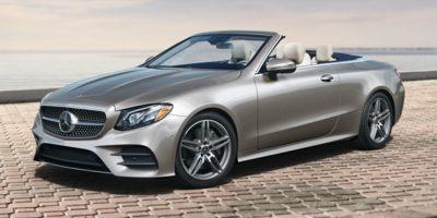 Used Mercedes-Benz E-Class E 400 4MATIC Cabriolet 2018 | King of Jamaica Auto Inc. Hollis, New York
