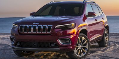 Used 2019 Jeep Cherokee in Shirley, New York | Roe Motors Ltd. Shirley, New York