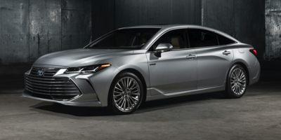 Used Toyota Avalon Hybrid Limited (Natl) 2019 | Danny's Auto Sales. Methuen, Massachusetts