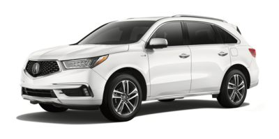 Used 2018 Acura MDX in Bohemia, New York | B I Auto Sales. Bohemia, New York