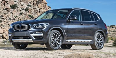 Used 2019 BMW X3 in Jamaica, New York | Hillside Auto Outlet. Jamaica, New York