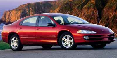 Used 2001 Dodge Intrepid in Bristol, Connecticut | Bristol Auto Center LLC. Bristol, Connecticut