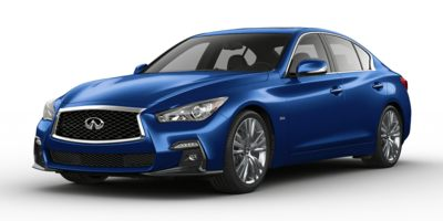 Used INFINITI Q50 3.0t SPORT RWD 2018 | Wiz Leasing Inc. Stratford, Connecticut