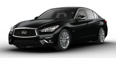 Used 2018 INFINITI Q50 in Clinton, Connecticut | M&M Motors International. Clinton, Connecticut