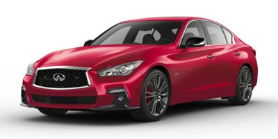 Used 2018 INFINITI Q50 in Woodside, New York | 52Motors Corp. Woodside, New York
