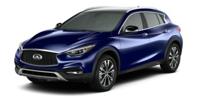Used 2018 INFINITI QX30 in Colby, Kansas | M C Auto Outlet Inc. Colby, Kansas