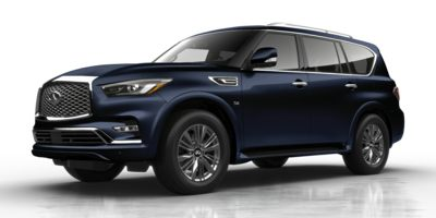 Used 2018 INFINITI QX80 in Brooklyn, New York | Brooklyn Auto Mall LLC. Brooklyn, New York