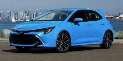 Used 2019 Toyota Corolla Hatchback in Springfield, Massachusetts | Fortuna Auto Sales Inc.. Springfield, Massachusetts