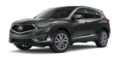 Used Acura RDX AWD w/Technology Pkg 2019 | Rite Cars, Inc. Lindenhurst, New York