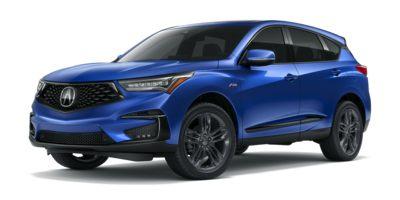 Used Acura RDX AWD w/A-Spec Pkg 2019 | Fortuna Auto Sales Inc.. Springfield, Massachusetts