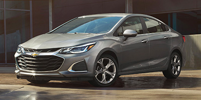 2019 Chevrolet Cruze 4dr Sdn LT, available for sale in Inwood, New York | 5 Towns Drive. Inwood, New York
