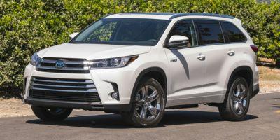 Used Toyota Highlander Hybrid Limited V6 AWD (Natl) 2019 | 26 Motors Corp. Bronx, New York