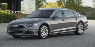Used Audi A8 L 55 TFSI quattro 2019 | King of Jamaica Auto Inc. Hollis, New York