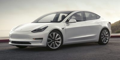 Used Tesla Model 3 Long Range Sedan 4D 2018 | Ideal Motors. Costa Mesa, California