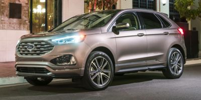 Used 2019 Ford Edge in Massapequa Park, New York | Autovanta. Massapequa Park, New York