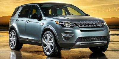 New 2020 Land Rover Discovery Sport in Huntington, New York | The Boss Auto Group . Huntington, New York