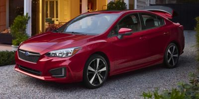 Used 2019 Subaru Impreza in Wappingers Falls, New York | Performance Motorcars Inc. Wappingers Falls, New York