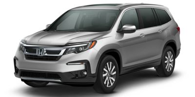Used 2019 Honda Pilot in Patchogue, New York   Baron Supercenter. Patchogue, New York