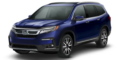 Used 2019 Honda Pilot in Meriden, Connecticut | Jazzi Auto Sales LLC. Meriden, Connecticut