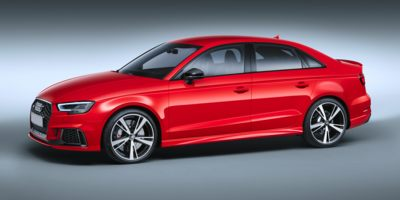 Used 2019 Audi RS 3 in West Babylon , New York | MP Motors Inc. West Babylon , New York