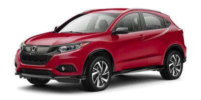 Used 2019 Honda HR-V in Irvington , New Jersey | Auto Haus of Irvington Corp. Irvington , New Jersey