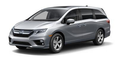 Used Honda Odyssey EX-L w/Navi/RES Auto 2019   Route 4 Auto Exchange. Elmwood Park, New Jersey