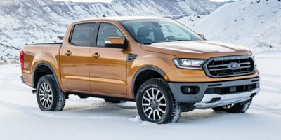 Used 2019 Ford Ranger in Colby, Kansas | M C Auto Outlet Inc. Colby, Kansas