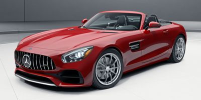 Used Mercedes-Benz AMG GT AMG GT Roadster 2019   26 Motors Corp. Bronx, New York