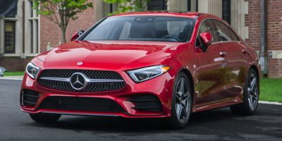 Used 2019 Mercedes-Benz CLS ///AMG Package in Woodside, New York | 52Motors Corp. Woodside, New York