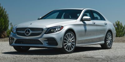 Used 2019 Mercedes-Benz C-Class in Woodside, New York | 52Motors Corp. Woodside, New York