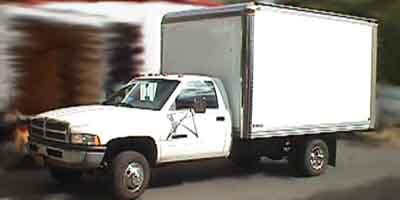 "Used Dodge Ram BR3500 139"" WB DRW 4WD 2000 | Supreme Automotive. New Britain, Connecticut"