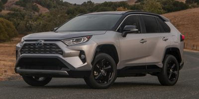 Used Toyota RAV4 Hybrid XSE AWD (Natl) 2019 | Pray's Auto Sales . Bangor , Maine