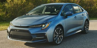 Used 2020 Toyota Corolla in Jamaica, New York | Queens Best Auto, Inc.. Jamaica, New York