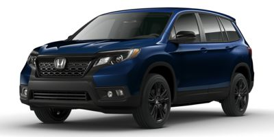 Used 2019 Honda Passport in Lyndhurst, New Jersey | Cars With Deals. Lyndhurst, New Jersey