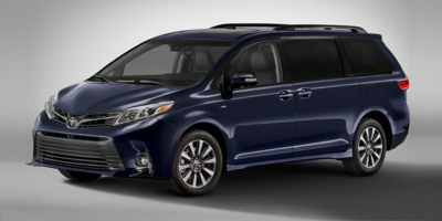 Used Toyota Sienna LE Auto Access Seat FWD 7-Passenger (Natl) 2020 | Gateway Car Dealer Inc. Jamaica, New York