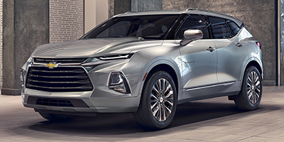Used Chevrolet Blazer FWD 4dr w/2LT 2019 | 5 Towns Drive. Inwood, New York