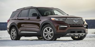 New 2020 Ford Explorer in Huntington, New York | The Boss Auto Group . Huntington, New York
