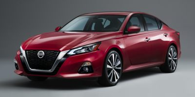 Used 2020 Nissan Altima in Franklin Square, New York | Signature Auto Sales. Franklin Square, New York
