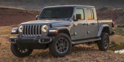 Used 2020 Jeep Gladiator in Jamaica, New York | Hillside Auto Mall Inc.. Jamaica, New York