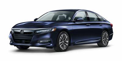 Used Honda Accord Hybrid Touring Sedan 2019 | Wiz Leasing Inc. Stratford, Connecticut