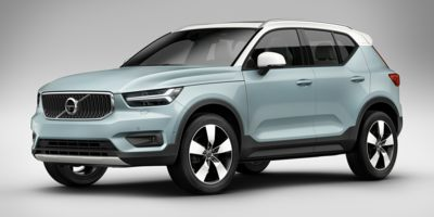 New 2020 Volvo XC40 in Huntington, New York | The Boss Auto Group . Huntington, New York