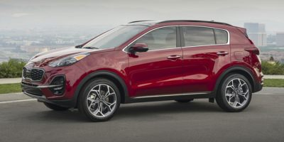 Used 2020 Kia Sportage in Colby, Kansas | M C Auto Outlet Inc. Colby, Kansas