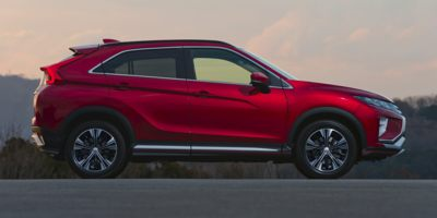 Used 2020 Mitsubishi Eclipse Cross in Rockland, Maine | Rockland Motor Company. Rockland, Maine