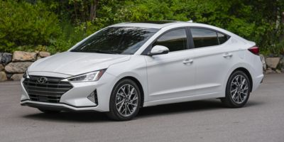Used 2020 Hyundai Elantra in Wappingers Falls, New York | Performance Motorcars Inc. Wappingers Falls, New York