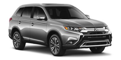 Used Mitsubishi Outlander ES 2020 | Hillside Auto Outlet. Jamaica, New York
