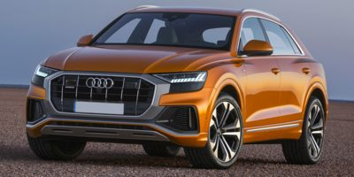 New 2020 Audi Q8 in Huntington, New York | The Boss Auto Group . Huntington, New York