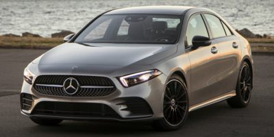 New 2020 Mercedes-Benz A-Class in Huntington, New York | The Boss Auto Group . Huntington, New York