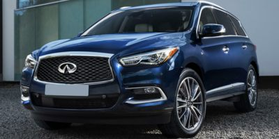 New 2020 INFINITI QX60 in Huntington, New York | The Boss Auto Group . Huntington, New York