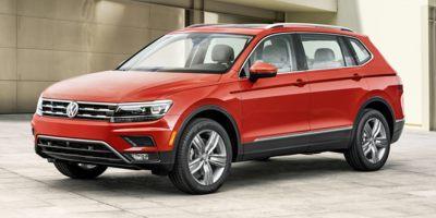 Used Volkswagen Tiguan 2.0T SE 4MOTION 2020 | Autovanta. Massapequa Park, New York